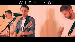 With You (Paradoxology) - Elevation Worship  - Until Yesterday - Cover