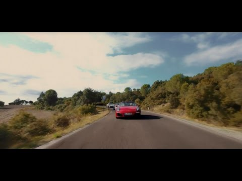 Porsche Travel Club 2017 - Season Opening In Tuscany