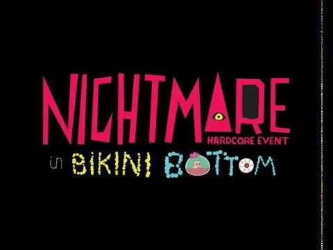 b Z @ Nightmare In Bikini Bottom