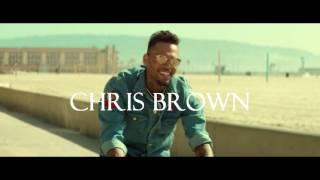 TREVOR JACKSON & CHRIS BROWN - DANCE 2016