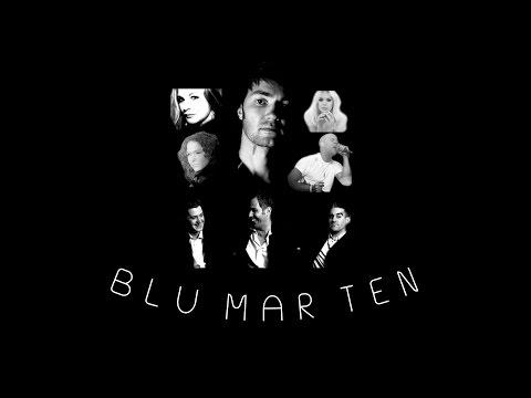 Blu Mar Ten & Seba Mix || 2016 Holidays by Essenze