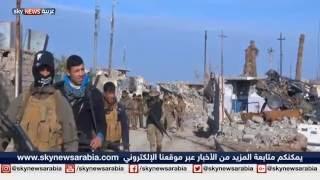 أمتار الموصل.. وكيلومترات الحسم
