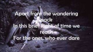 Video Amaranth lyrics Nightwish