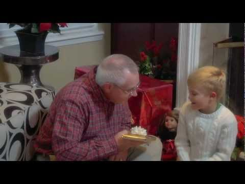 Jacksonville Hearing and Balance- Christmas TV commercial