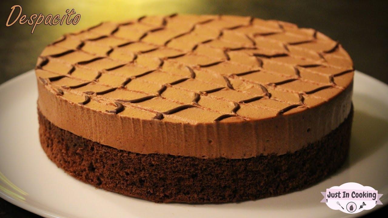Recette du Gâteau Brésilien Despacito