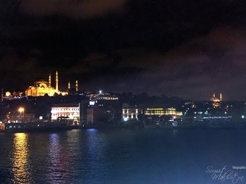 Istanbul Walkabout
