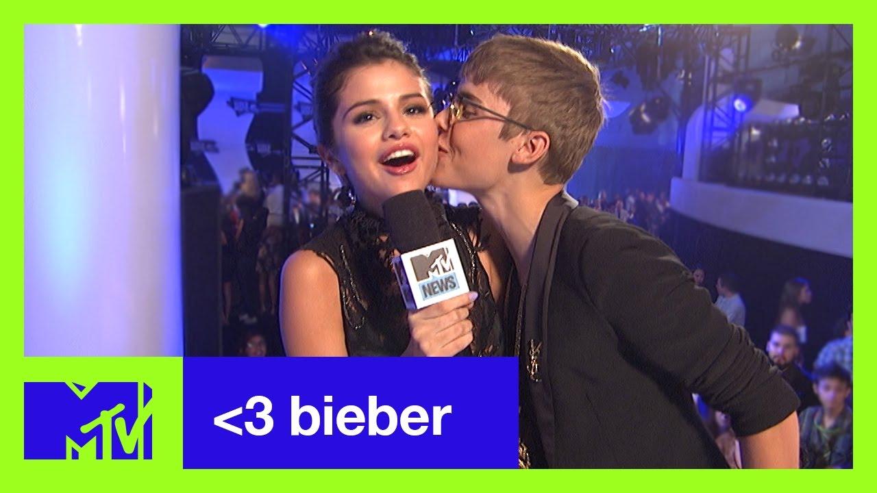 Download Justin Bieber's MTV Highlights: Punk'd, VMAs, & Selena Gomez PDA | MTV