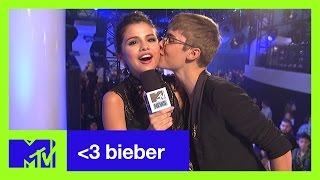 Download lagu Justin Bieber's MTV Highlights: Punk'd, VMAs, & Selena Gomez PDA | MTV