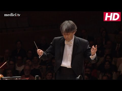 "Kent Nagano - Antonín Dvořák: Symphony No. 9 in E Minor, Op. 95 ""From the New World"""