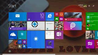 Restore windows 8/8.1 without recovery drive, recovery DVD or recovery partition without data lost