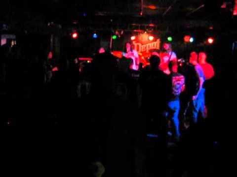 Wrath Of Typhon Opening for EYEHATEGOD! Live @ The York Depot