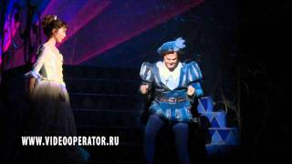 Мюзикл Золушка Принц и Золушка