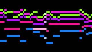 Allegri - Quinto Ballo detto lo Ninfe di Senna