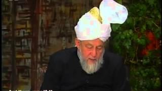 Urdu Tarjamatul Quran Class #159, Surah Maryam verses 17-22, Islam Ahmadiyyat