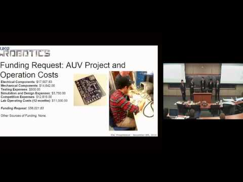 Student Organizations Duke Robotics Club Youtube