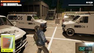 Watch Dogs 2 Gameplay 1st Mission Part-1