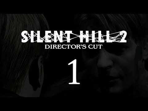 Cry Plays: Silent Hill 2 [P1]