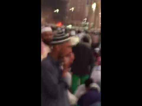 Download Bomb blast in madina muawwarah.