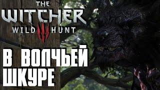 """Ведьмак 3: Дикая Охота(The Witcher 3: Wild Hunt) - В Волчьей Шкуре  #52 Сложность """" На Смерть!"""""""