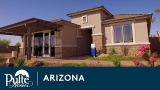 New Homes near Phoenix, AZ - Desert Oasis by Pulte Homes