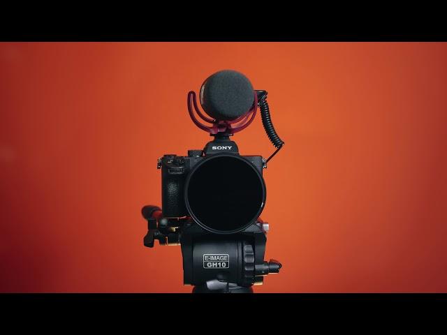 Produktvideo: SONY Alpha 7III