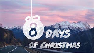 8 Days Of Christmas   Vlogmas 2015