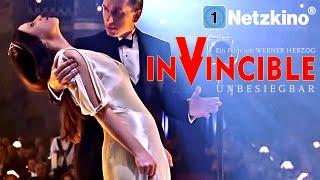 Invincible – Unbesiegbar (Drama in voller Länge, kompletter Film auf Deutsch, ganzer Film) *HD*