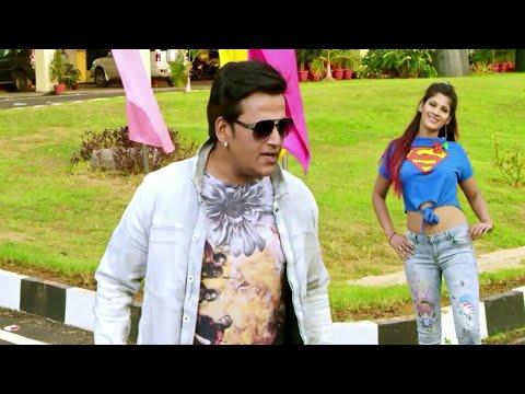 Lens Nila Nila ( Kashi AmarNath ) Ravi Kishan , Dinesh Lal Yadav  Bhojpuri Full Movie Song 2017
