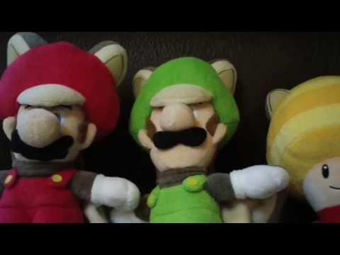 New Super Mario Bros U In A Nutshell