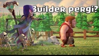 Video BUILDER LEFT?? Dimanakah builder sekarang... || Clash of clans indonesia download MP3, 3GP, MP4, WEBM, AVI, FLV Agustus 2017