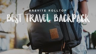Video Brevite Rolltop Review...BEST CAMERA BACKPACK FOR TRAVEL!! download MP3, 3GP, MP4, WEBM, AVI, FLV Juni 2018