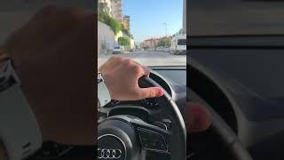 Audi Snap Story