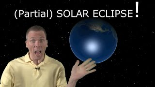 EOTS: The (partial) solar eclipse of Oct 23 (10/20-10/26)