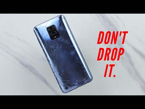 Redmi Note 9 Pro Durability Test | All Problems Solved ???