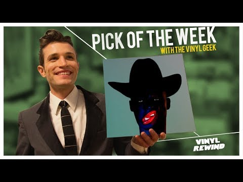 Young Fathers - Cocoa Sugar vinyl album review | Pick of the Week #83 Mp3