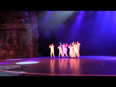 AJ's Academy of Dance & Drama DPA 2015 - Camera 1