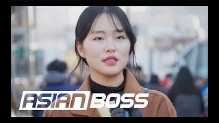 What Koreans Think of Sexual Harassment | ASIAN BOSS