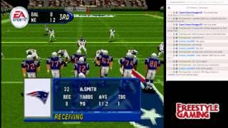 Madden 2004 Gameplay! Amazing Graphics - 2 / 3