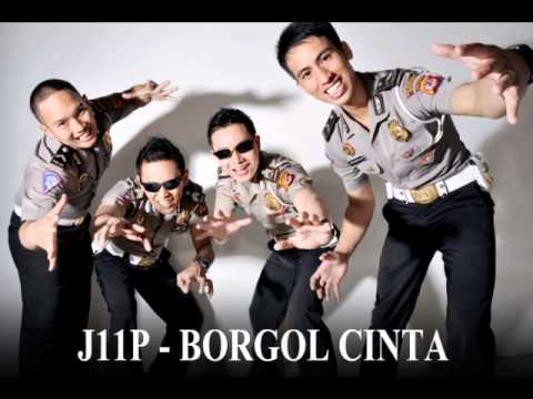J11P - BORGOL CINTA (AUDIO)