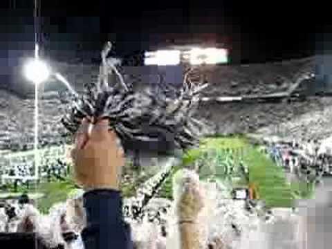 Penn State Football 06-07