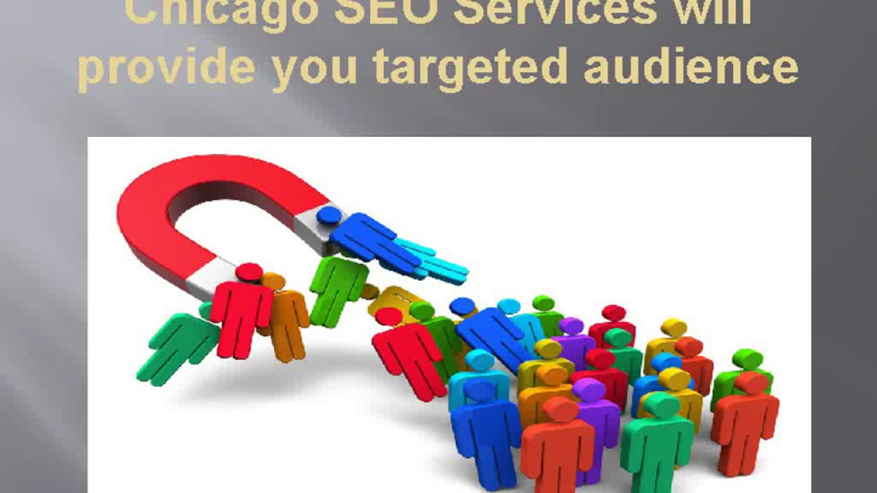 Affordable SEO Services, Chicago SEO Services