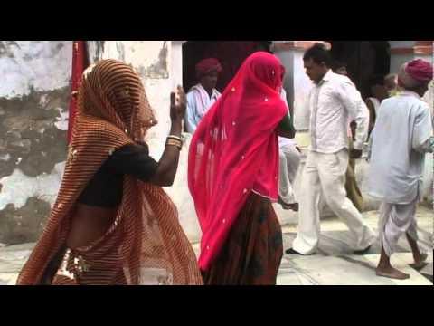 RAJASTHANI FOLK EPIC : BAGRAWAT DEVNARAYAN -SAWAI BHOJ's TEMPLE, ASIND