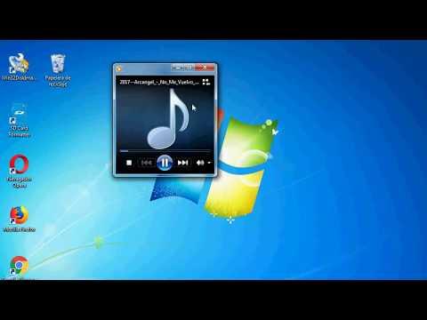 Descarga Tu Musica Arcangel MP3