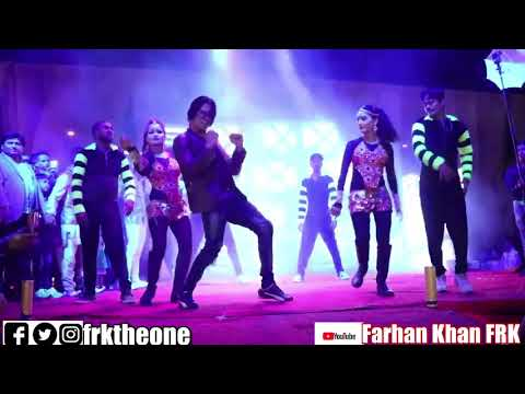 SRK song's melody(Performed by FRK)