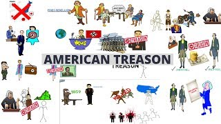 Check out my new video: https://www./watch?v=t-cdjy3cyu0according to merriam-web, the word treason was most searched since american pre...
