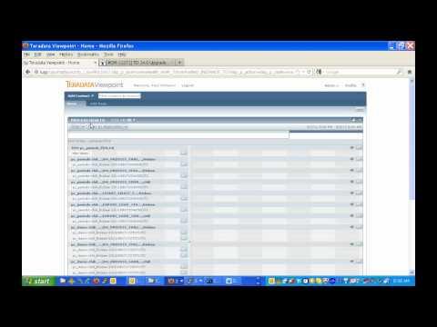 Teradata Data Mover - Dynamic jobs via tdm_template.sh