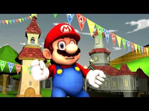 [Vinesauce/Mario SFM] I'm the Mario!