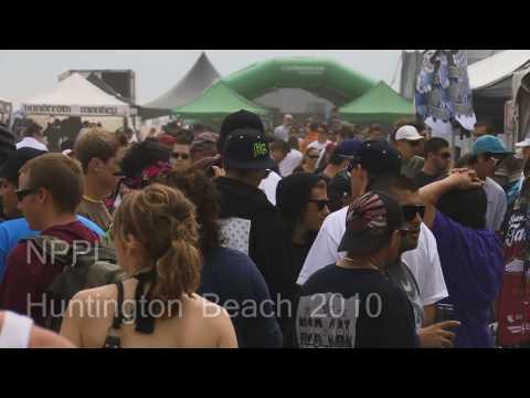 Pro Paintball Highlight Reel - NPPL Huntington Beach 2010