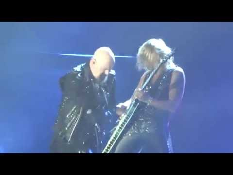 Judas Priest - Jawbreaker LIVE (Rock im Revier 2015)