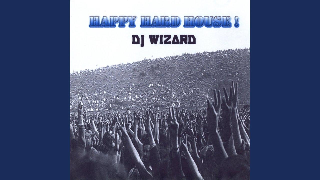 Happy Birthday Song (Dance Mix Remix) - James Wizard (DJ Wizard